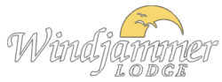 Windjammer Lodge Logo